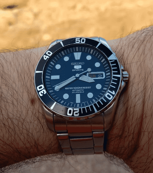 Does Seiko make Smartwatches? - Automatic, Kinetic and Solar watches