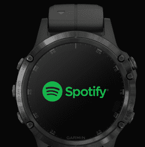 Smartwatches with Spotify or Deezer - Smartwatch Labs
