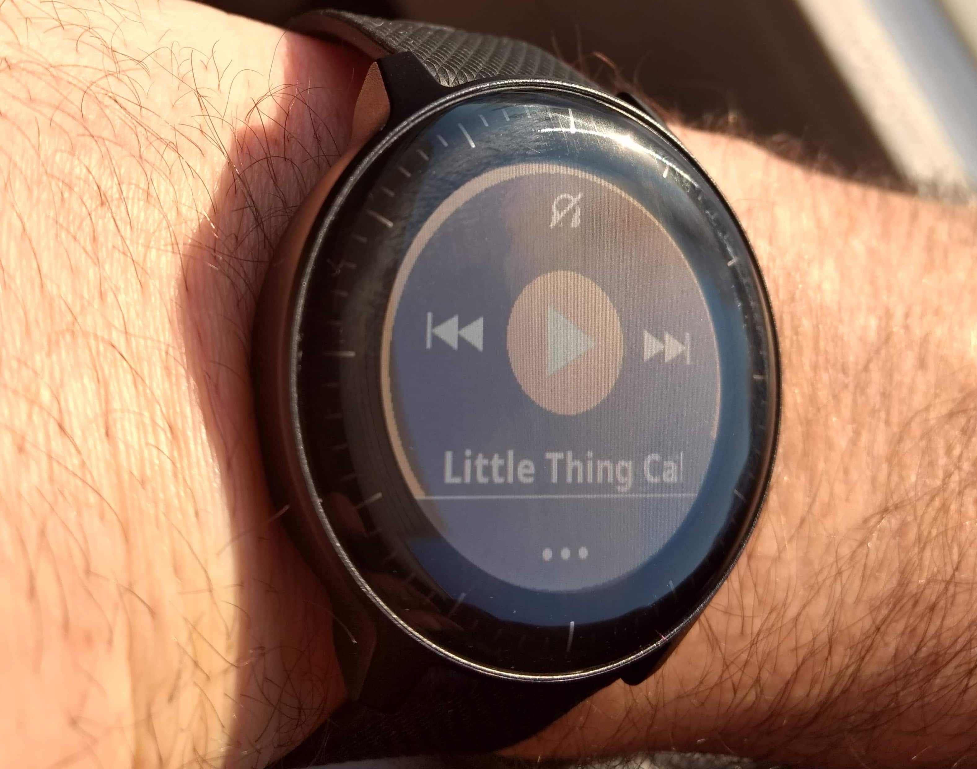Garmin Vivoactive 3 Music Review and Extended Test