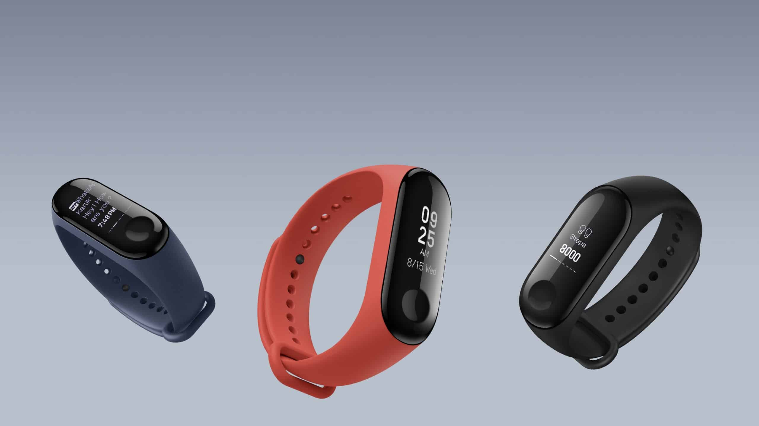 Xiaomi Mi Band – Cheapest Fitness Tracker which is Worth It